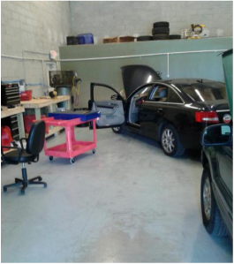 Auto Repair Services PSL